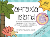 Articulation Activities for Apraxia of Speech