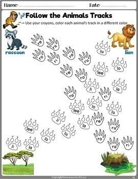 Apraxia Made Fun:Apraxia of speech Activities for Later Developing Sounds