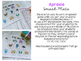 Apraxia Smash Mats + Data Sheets!