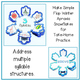 Apraxia Snowflakes: Snowflake Crafts for Apraxia