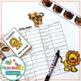 Apraxia of Speech Activities Zoo Pack