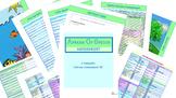 Apraxia of Speech Informal Assessment Kit