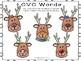 Apraxia of Speech: Reindeer Smash Mats
