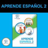 Aprende Español 2
