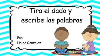 Aprende a leer con silabas