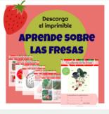 Aprende sobre las fresas