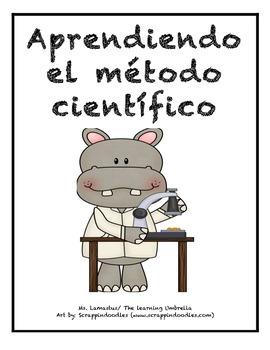 Aprendiendo el método científico
