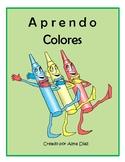 Aprendo Colores