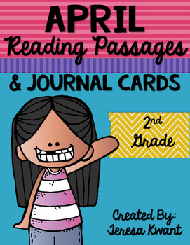 April 2nd Grade Reading Passages