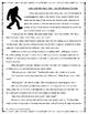 April 3rd - Close Read Comprehension Passages with Complex