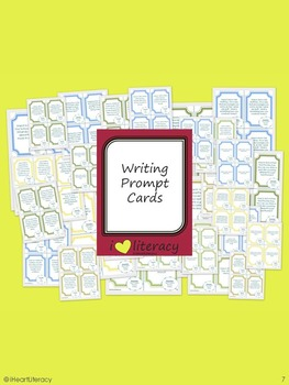 Writing Prompts April 4th Grade Common Core