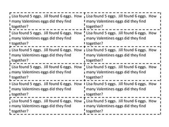 April 5 Minute Math (Common Core Aligned)