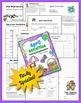 April Activities (Upper Elementary)