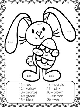 April Activity Book