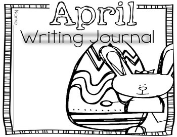 April Activity Packet-With Differentiation