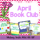 April Book Club Bundle