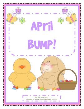 April Bump/Roll & Cover