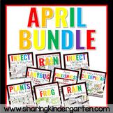April Bundle