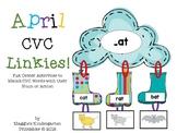 April CVC Linkies Center Activities