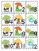 April Calendar Pack (headers, pieces, and calendars)