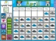 2017 April Calendar and Math Pack for Smartboard