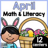 April Centers - Easter