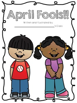 April Themed Classroom Books