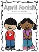 April Themed Classroom Books