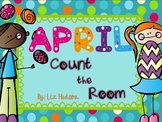 April Count the Room