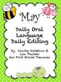 May Daily Editing (DOL)
