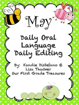 May Daily Editing (DOL)