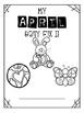 April - Daily Fix It