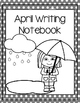 April Daily Guided Reading Bundle (Reading and Writing Act