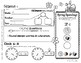 April Daily Literacy & Math Morning Work {Kindergarten & F