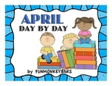 April: Day by Day