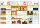 April Days Links and Activities