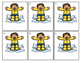 April EDITABLE Sight Word Write the Room Fun - Differentiated and Aligned