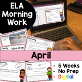 April Morning Work Google Drive Digital Edition