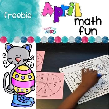 April Freebie