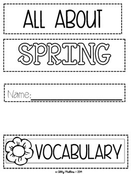 April Fact Files: Collecting Information from Nonfiction Texts