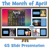 April Facts Presentation