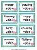 Spring Fluency Pack!