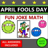 April Fool's Day Math