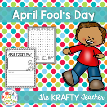 April Fool's Day Pranks and Activities