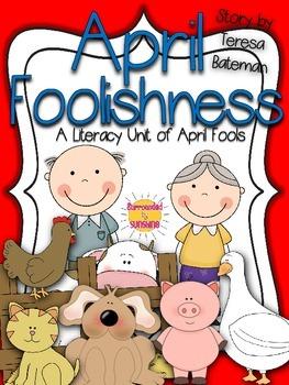 April Foolishness Unit