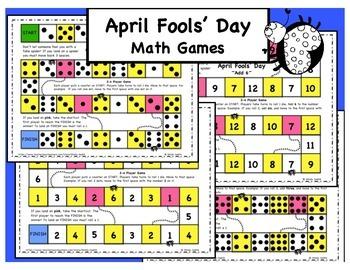 April Fools' Day