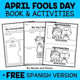 April Fools Day Book Activities