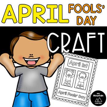 April Fools' Day Craft