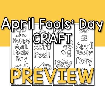 April Fools' Day Bundle