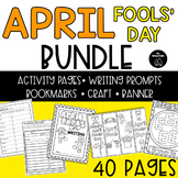 April Fools' Day Bundle